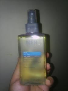 SprayCorporal